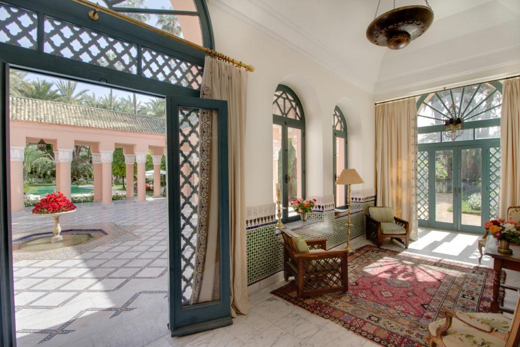 Marrakech Insiders - Villa Addi ou Addi