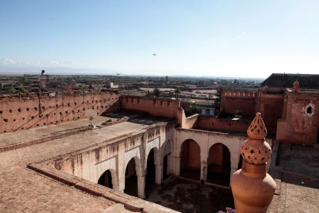 Marrakech Insiders - La Zaouia de Tameslhot