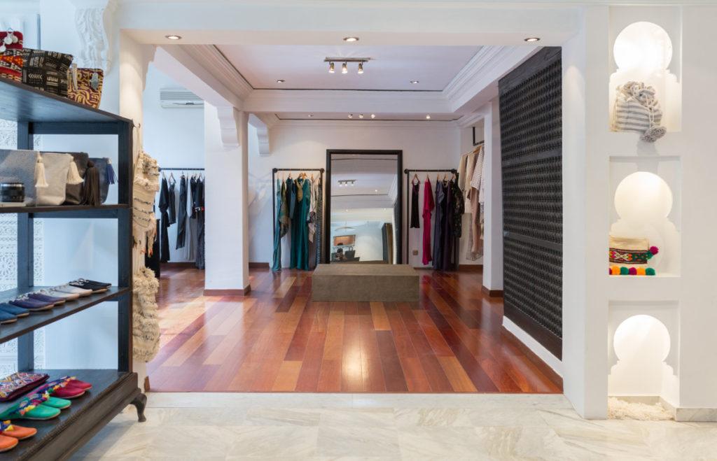 Marrakech Insiders - Kaftan Queen - 5 top shops