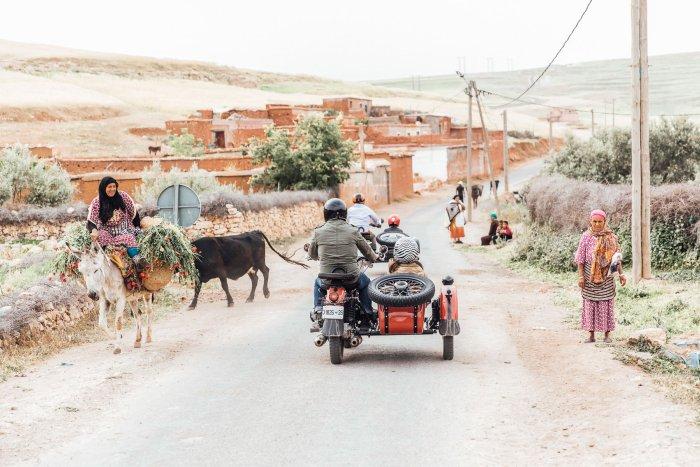 Is Marrakech a safe destination?